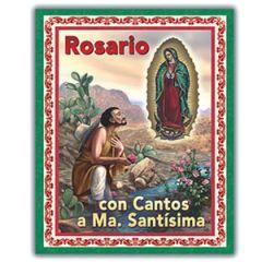 El Santo Rosario a través del tiempo es y será una devoción llena de respuestas a necesidades específicas
