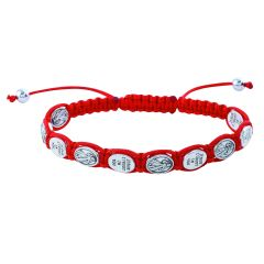 Divine Mercy Cord Bracelet