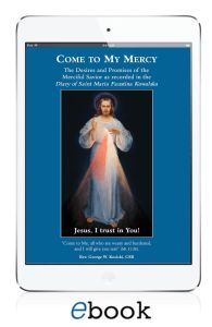 Come to My Mercy - ebook