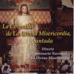 Coronilla da La Divine Misericordia, Cantada