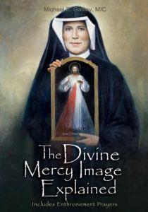 Divine Mercy Image Explained