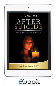 After Suicide: There's Hope for Them and for You (eBook version)
