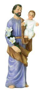 "3 1/2"" St. Joseph Statue"