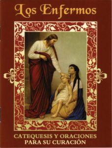 Catequesis y oraciones para su curación