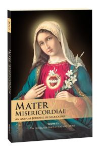 Mater Misericordiae Volume II