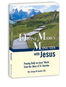 Divine Mercy Minutes with Jesus