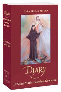 Diary of Saint Maria Faustina Kowalska, Compact edition