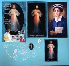 Healthcare Spiritual Ministry Kit