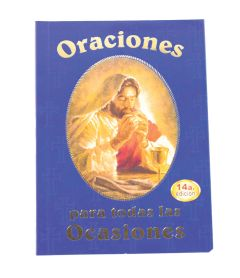 Oraciones para todas las ocasiones
