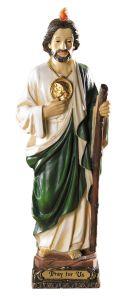 Estatua de San Judas