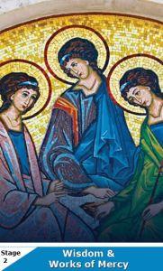 Wisdom & Works of Mercy Group Study image