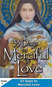 Happ 33 Days to merciful love group retreats