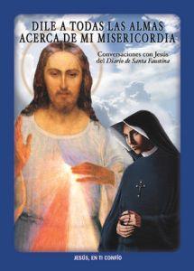 Experimente esta increíble presentación acerca de Santa Faustina y sus meditaciones tomadas del Diario