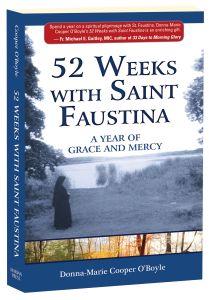 52 Weeks with Saint Faustina