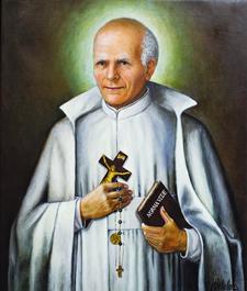 St. Stanislaw Papczynski